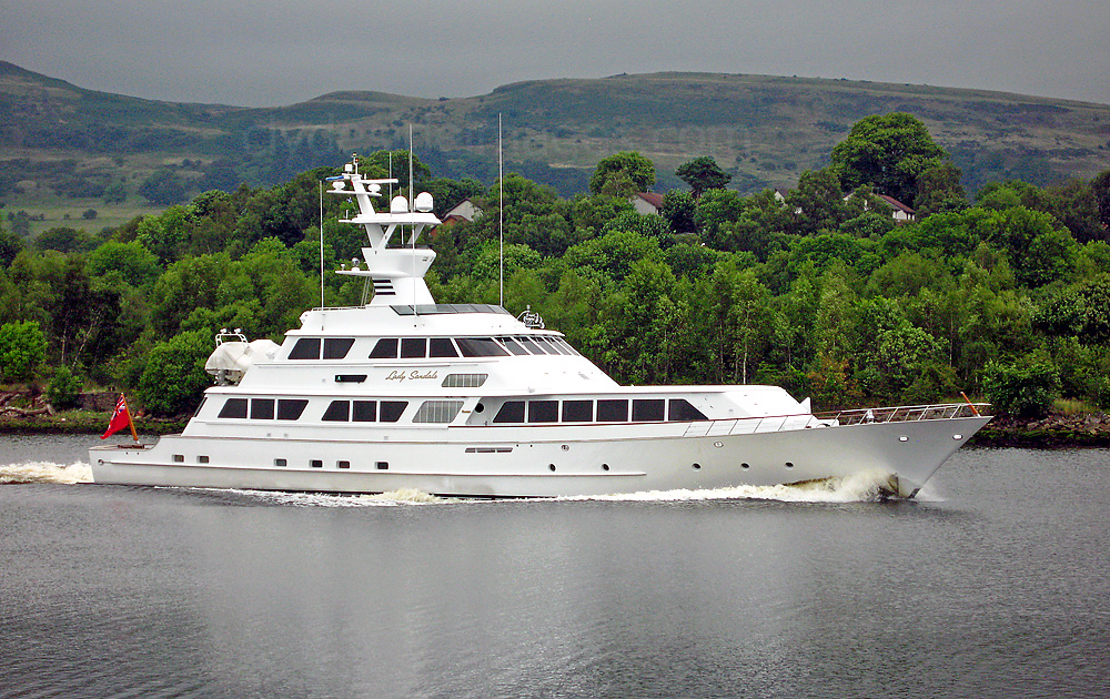 Private Vessels Clydeside Images Co Uk
